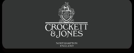 クロケット&ジョーンズ ロゴ