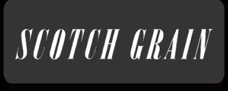 スコッチグレイン ロゴ