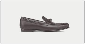 ボッテガヴェネタ メンズ 靴 ドライビングシューズ 画像