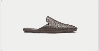 ボッテガヴェネタ メンズ 靴 スリッパ 画像