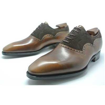 コルテ WILFRID ウィルフリッド 靴画像