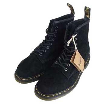 ×UA ユナイテッドアローズ 1460 CORE スエード ブーツ 画像