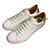 ジバンシィ メンズ 靴 ローカットスニーカー 白 画像
