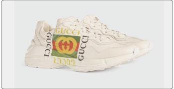 グッチ メンズ 靴 スニーカー 画像