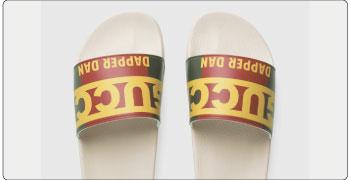 グッチ メンズ 靴 サンダル 画像
