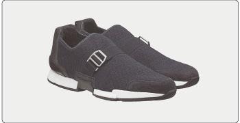 エルメス メンズ 靴 スニーカー 画像
