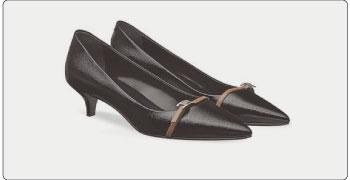 エルメス メンズ 靴 レディース パンプス 画像