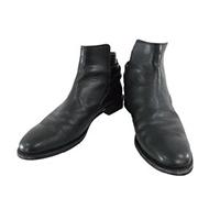 リーガル 9750 39GR jodhpur boots ジョッパー ブーツ 画像