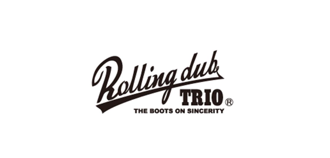 ローリングダブトリオ(Rolling dub trio)とは 画像
