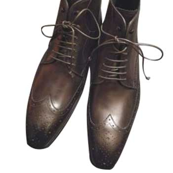 ステファノブランキーニ パティーヌ ブーツ 画像