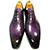 ステファノブランキーニ ワンピース ホールカット 紫 画像