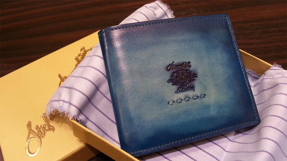 ステファノブランキーニ 鞄・財布 画像