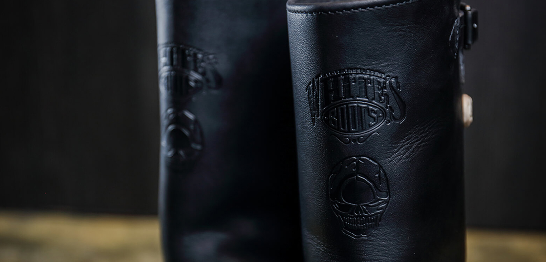 ホワイツブーツ(White's Boots)とは 画像